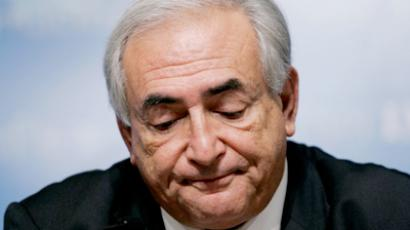 Strauss-Kahn pleads not guilty in rape case