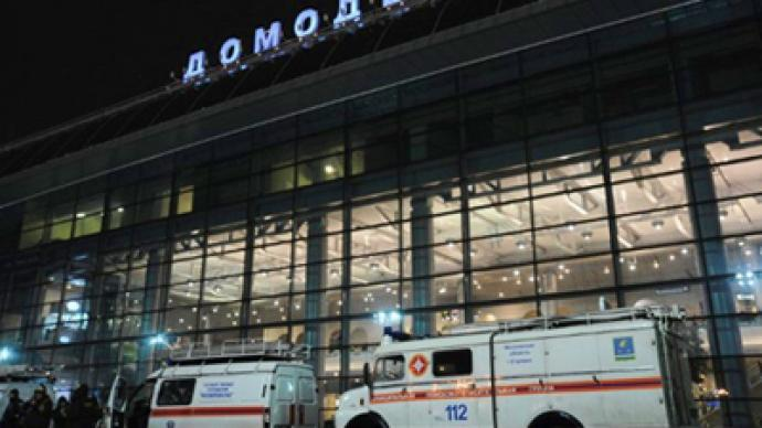 Terrorists leaked through the airport's most vulnerable spot – aviation specialists