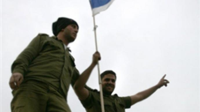 Don't get taken alive, Israeli soldiers told