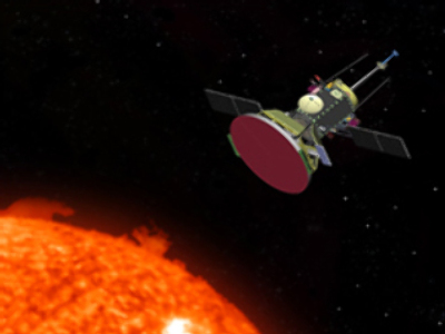 Russian solar probe to predict Earthly cataclysms