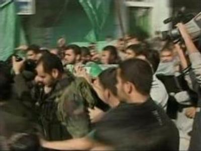 Dozens wounded in Ramallah