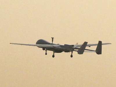 Pakistan to US: It's drones or transit