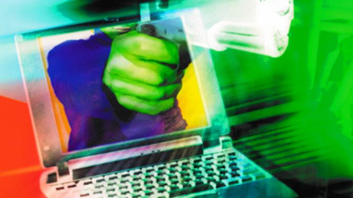 Drug gangs force techies into cyber-crime