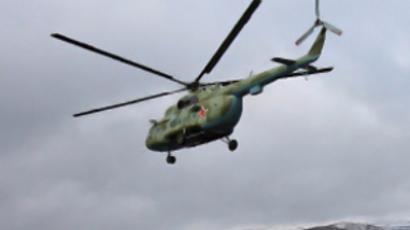 At least 28 killed in military helicopter crash in Tajikistan