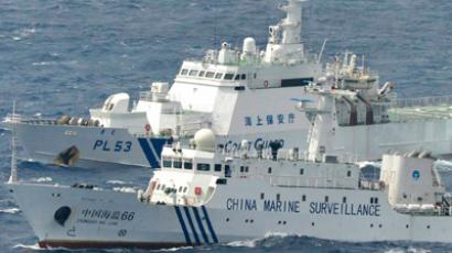 Japanese claim on Okinawa challenged in China