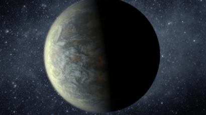 New Earth-sized exoplanet found in our own 'backyard'