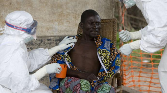 Ebola virus claims more lives due to traditional practices