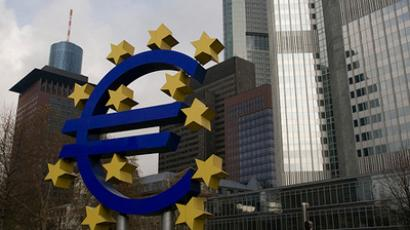 """EU politicians could have been blackmailed by banks"" - economist"