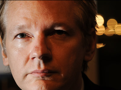 'Not even in Cold War's darkest days': International law scrapped in anti-Assange crusade