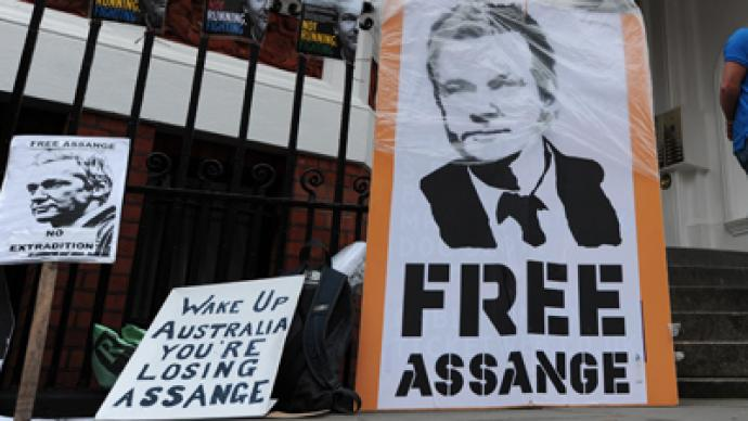 Ecuador to decide on political asylum for Assange by end of week