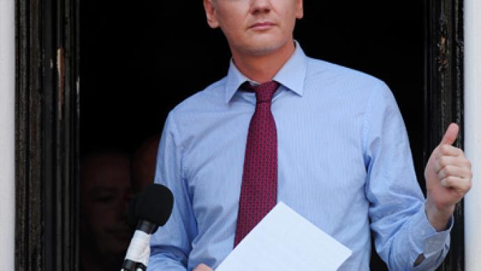 Ecuador might transfer Assange to Sweden