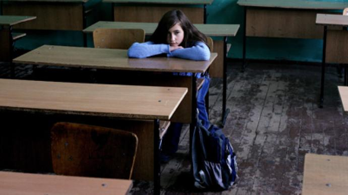 'Unacceptable': Third of English kids have no chance to get decent education