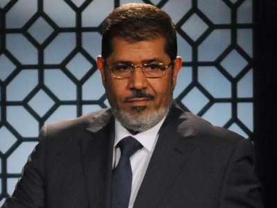 'US should respect Arab world and keep its promises' - Morsi
