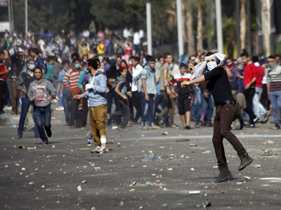 Islamist constitution spurs controversy in Egypt as protests grow