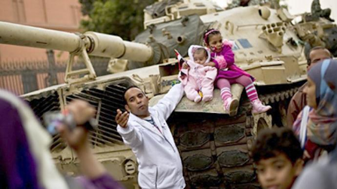 Egypt on the edge: democracy last hope to fight poverty
