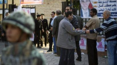 Religious run-off: Egyptian Islamism surges in poll