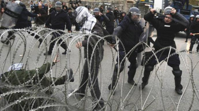 Egypt protests enter 'Final Friday'