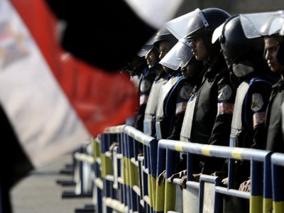Egypt Islamists question pillar of Israel security
