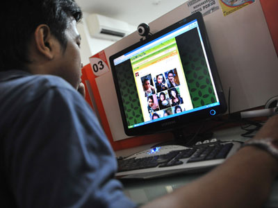 Internet freedoms put in stranglehold in UAE