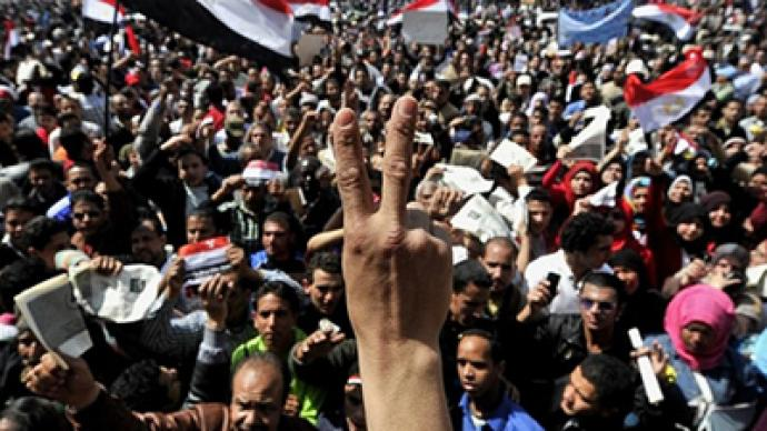 Fears of regression in Egypt's brave new world