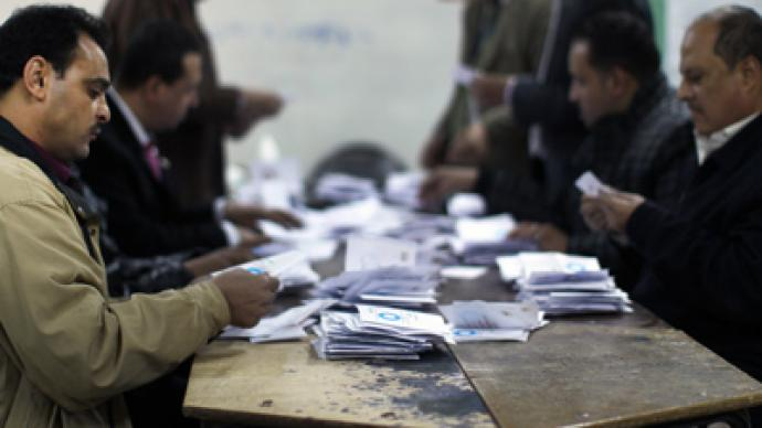 Muslim Brotherhood claims victory in Egypt constitution vote amid fraud allegations