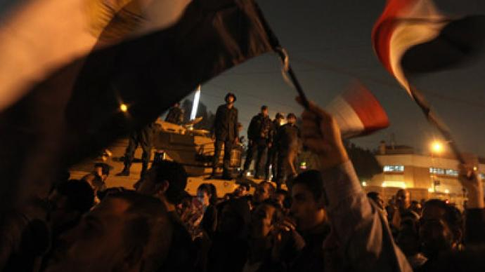 Rescinding power grab an 'empty gesture': Egypt's opposition rejects Morsi' referendum