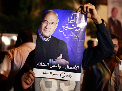 Egyptians pour out in anger at 'hijacked' revolution