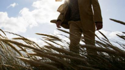 Medvedev takes Africa-wide safari