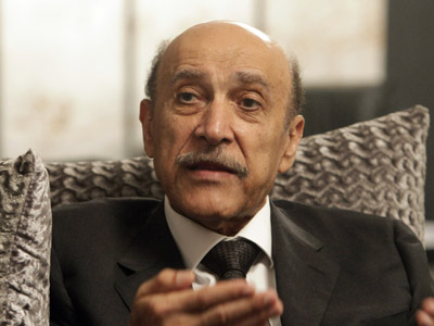 Former Egyptian spy chief Omar Suleiman dies in US - reports
