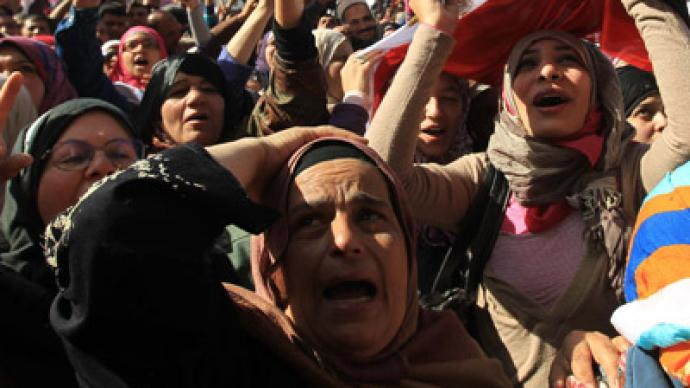 Rape, death threats and fatwas: Egypt opposition in crosshairs