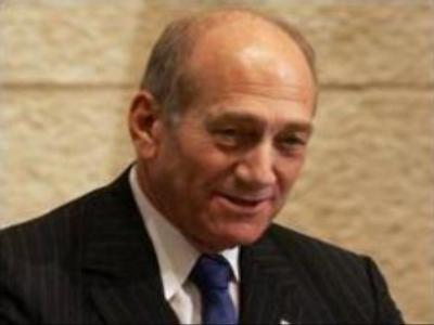 Ehud Olmert may face criminal charges