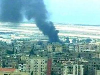 Eight days on, Middle East violence unabated