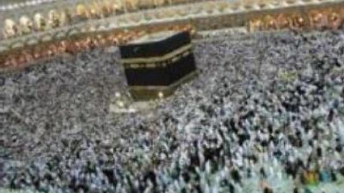Eight Russian pilgrims die during Hajj