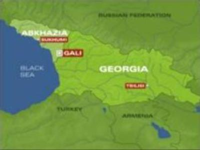 Election official kidnapped in Abkhazia