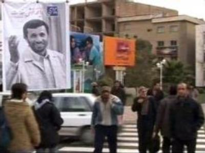Elections to be held in Iran