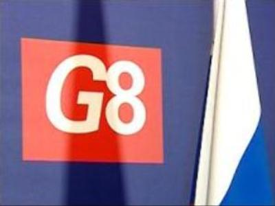 Energy security issue marks Russia's G8 chairmanship