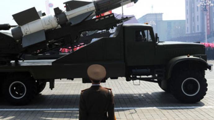 N. Korea tested engine for 5,000km-range rocket – report