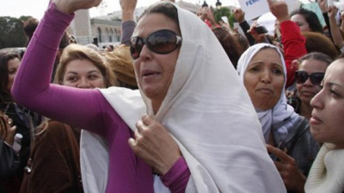 What price women's rights in Tunisia's new democracy?