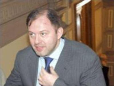 Environmental Watchdog official Oleg Mitvol might be rebuked