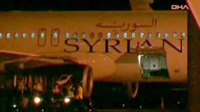 Planes, strains and geopolitical spills: Syrian conflict goes global