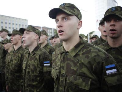 'Estonian democracy crumbling' – activists