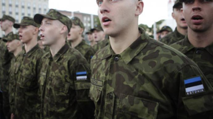 No trial as Estonian military accused of making Russian cadets dig own graves