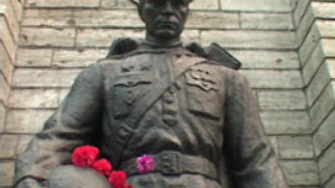 Estonian court to bring back 'Bronze Soldier'?