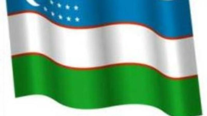EU arms embargo on Uzbekistan to stay