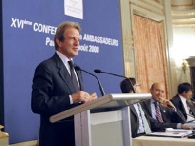 EU considers sanctions against Russia