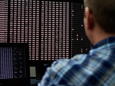 Byting back: UK govt to share hack data with businesses to fight cyber-crime