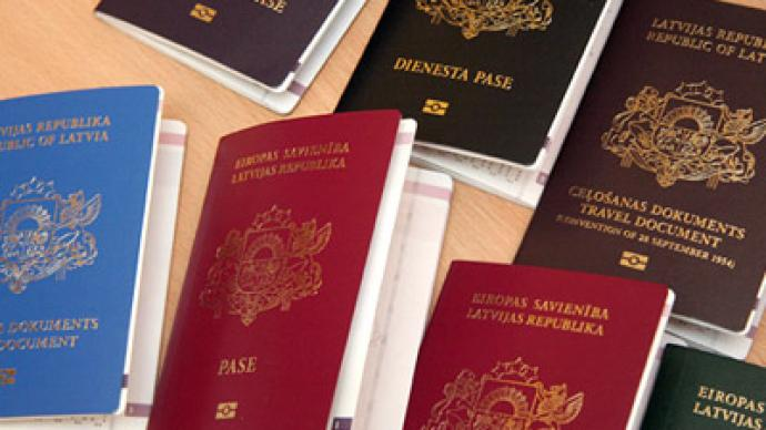 EU passports for sale in Latvia