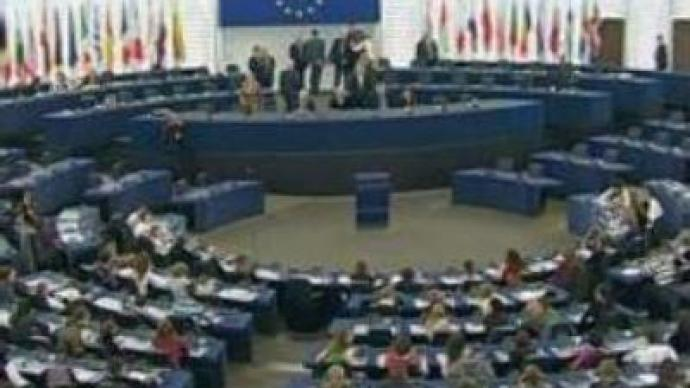 EU Parliament marks Victims of Terrorism Day