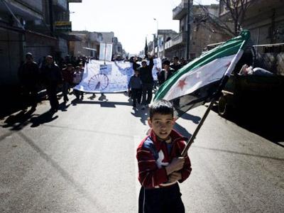 US closes embassy in Syria, UK recalls ambassador