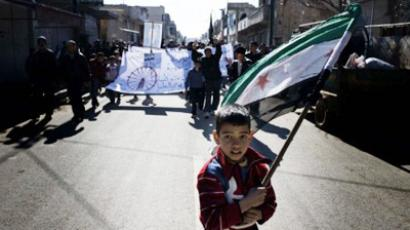Death and diplomacy: Homs on the brink